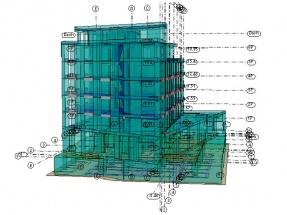 B9 Model 3D