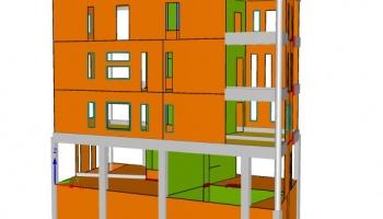 01-02 023 Bronowicka model 3D