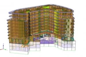 096 Barska model 3D View 2